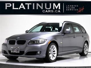 Used 2012 BMW 3 Series 328i xDrive, AWD, BACKUP CAM, SUNROOF for sale in Toronto, ON