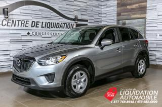 Used 2013 Mazda CX-5 GX for sale in Laval, QC