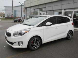 Used 2014 Kia Rondo LX 7-Seater LX 7-Seater /heated seats/Blueooth/Power package for sale in Mississauga, ON
