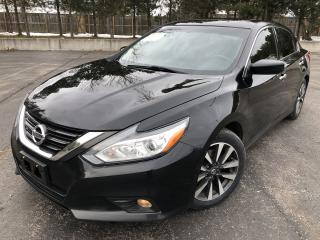 Used 2017 Nissan Altima SV FWD for sale in Cayuga, ON