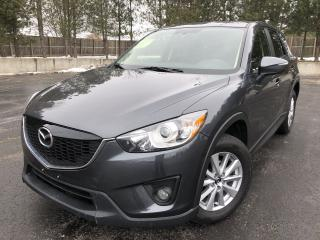 Used 2015 Mazda CX-5 Touring AWD for sale in Cayuga, ON