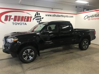 Used 2016 Toyota Tacoma 4WD, TRD, NAVIGATION for sale in St-Hubert, QC