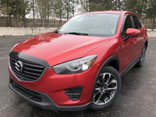 Used 2016 Mazda CX-5 GT AWD for sale in Cayuga, ON