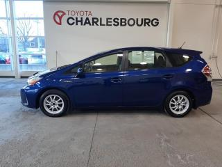 Used 2016 Toyota Prius V 5DR HB for sale in Québec, QC