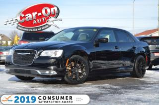 Used 2016 Chrysler 300 Touring LEATHER NAV PANO ROOF REAR CAM HTD SEATS L for sale in Ottawa, ON