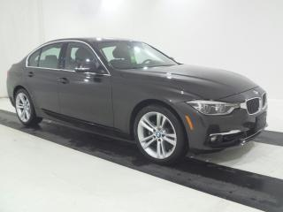 Used 2016 BMW 3 Series 328I XDRIVE|NAVI|13,000KM ONLY|ONE OWNER|SUNROOF for sale in Burlington, ON