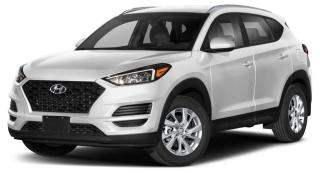 New 2019 Hyundai Tucson Essential w/Safety Package for sale in Charlottetown, PE