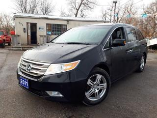 Used 2011 Honda Odyssey Touring,Certified for sale in Oshawa, ON