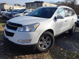 Used 2010 Chevrolet Traverse 2LT for sale in Dundas, ON