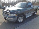 Photo of Green 1999 Dodge Ram 1500