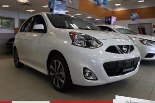 Used 2019 Nissan Micra for sale in Toronto, ON