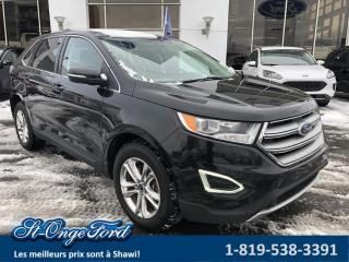 Used 2015 Ford Edge 4 portes SEL, Traction intégrale for sale in Shawinigan, QC