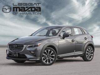 New 2020 Mazda CX-3 GT for sale in Hamilton, ON