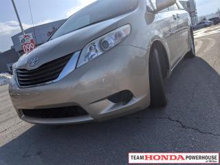 Used 2011 Toyota Sienna LE--AS IS Special--Contact for more info!!! for sale in Milton, ON