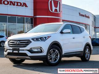 Used 2018 Hyundai Santa Fe Sport 2.4L | Heated Seats | Privacy Glass | FWD for sale in Milton, ON