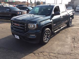 Used 2017 GMC Sierra 1500 SLT for sale in Bolton, ON