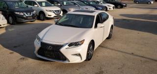 Used 2017 Lexus ES 350 4dr Sdn for sale in Burlington, ON