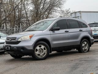 Used 2008 Honda CR-V for sale in Toronto, ON