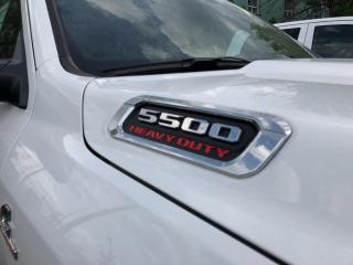New 2019 RAM 5500 Chassis Tradesman for sale in Concord, ON