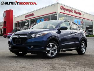 Used 2016 Honda HR-V EX AWD for sale in Guelph, ON