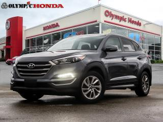 Used 2016 Hyundai Tucson Premium for sale in Guelph, ON