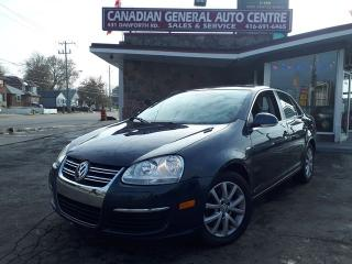 Used 2010 Volkswagen Jetta for sale in Scarborough, ON