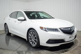 Used 2016 Acura TLX SH PREMIUM AWD V6 CUIR TOIT MAGS for sale in St-Hubert, QC
