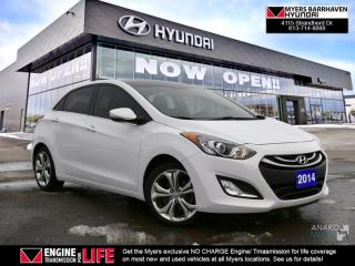 Used 2014 Hyundai Elantra GT SE W/TECH PKG  - $54.26 /Wk for sale in Nepean, ON