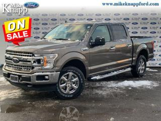 New 2020 Ford F-150 XLT  - XTR Package for sale in Welland, ON