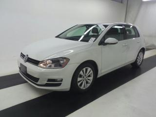 Used 2015 Volkswagen Golf 1.8 TSI CUIR CAMERA AUTOMATIQUE A/C MAGS for sale in St-Eustache, QC