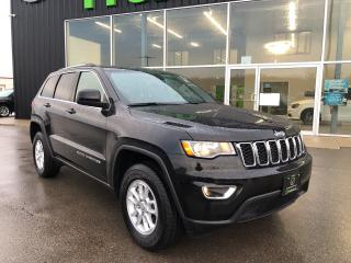 Used 2019 Jeep Grand Cherokee Laredo 4x4, Bluetooth, Low Kilometers for sale in Ingersoll, ON