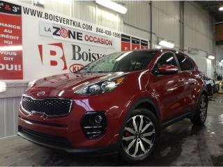 Used 2017 Kia Sportage SPORTAGE EX CAMÉRA APPLE CAR PLAY !!! for sale in Blainville, QC
