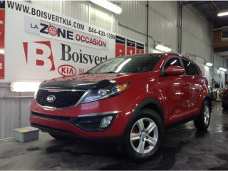 Used 2014 Kia Sportage AWD 4DR AUTO LX for sale in Blainville, QC