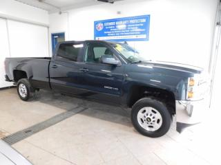 Used 2018 Chevrolet Silverado 2500 HD LT for sale in Listowel, ON