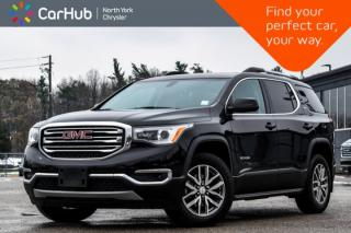 Used 2019 GMC Acadia SLE|Pano_Sunroof|Backup.Cam|Sat.Radio|BlindSpot|Heat.Frnt.Seats|BOSE| for sale in Thornhill, ON