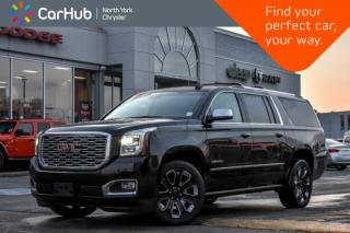 Used 2019 GMC Yukon XL Denali|BOSE.Audio|Heat&Vent.Frnt.Seats|Entertain.Screens|Navi|Sat.Radio for sale in Thornhill, ON