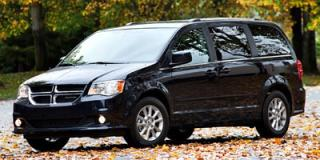 Used 2012 Dodge Grand Caravan SXT for sale in Thornhill, ON