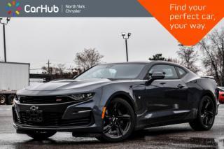 Used 2019 Chevrolet Camaro SS|Bose_Audio|Brembo_Brakes|Remote_Start|Nav|Keyless_Go| for sale in Thornhill, ON