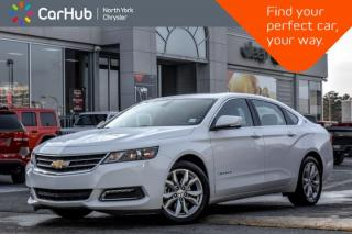 Used 2019 Chevrolet Impala LT|Pano_Sunroof|Sat.Radio|Backup.Cam|KeyLess.Go| for sale in Thornhill, ON