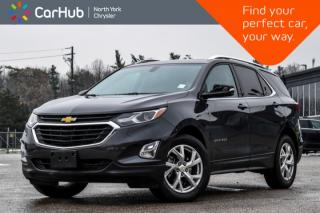 Used 2019 Chevrolet Equinox LT|Pano_Sunroof_Backup.Cam|Sat.Radio|Heat.Frnt.Seats|KeyLess for sale in Thornhill, ON