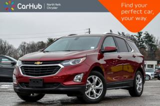 Used 2019 Chevrolet Equinox LT|Pano.Sunroof|Navi|Backup.Cam|Sat.Radio|Heat.Frnt.Seats| for sale in Thornhill, ON