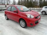 Photo of Red 2019 Nissan Micra