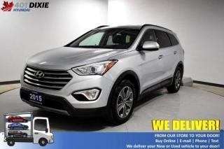 Used 2015 Hyundai Santa Fe XL Premium for sale in Mississauga, ON