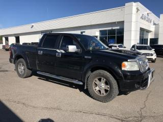 Used 2006 Ford F-150 for sale in Roberval, QC