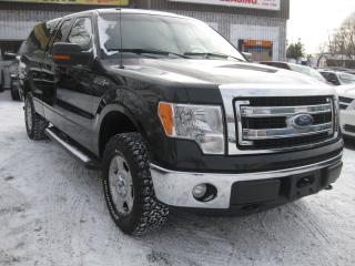 Used 2014 Ford F-150 XLT Super Cab 4x4 AC PL PW Cruise for sale in Ottawa, ON