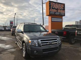 Used 2010 Ford Expedition XLT**CLEAN**GOOD TIRES**8 PASSENGER**AS IS for sale in London, ON