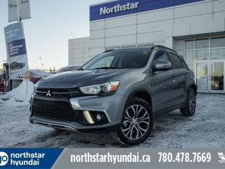Used 2019 Mitsubishi RVR SE LTD for sale in Edmonton, AB