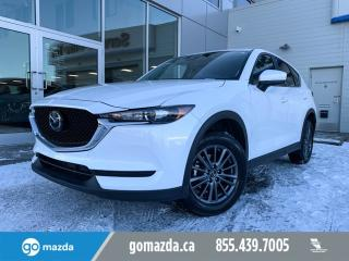 Used 2019 Mazda CX-5 GS COMFORT AWD SUNROOF HEATED SEATS/STEERING WHEEL for sale in Edmonton, AB