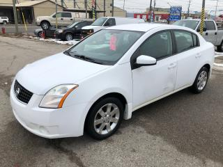 Used 2008 Nissan Sentra 2.0 for sale in Bradford, ON