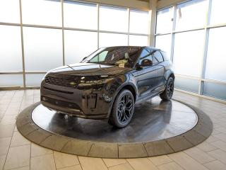 New 2020 Land Rover Evoque S for sale in Edmonton, AB